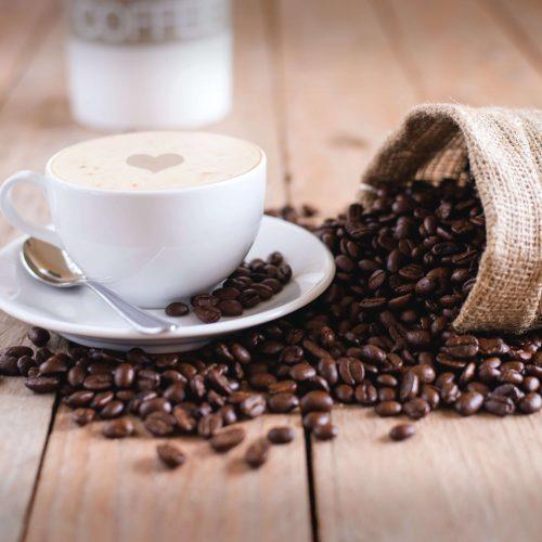 Coffee Segafredo